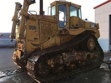 1994 CATERPILLAR D9N bulldozer