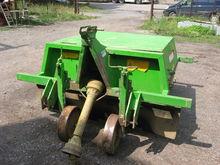 Used 2000 KEULMAC ko
