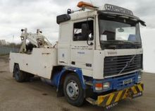 Used 1990 VOLVO FL10