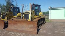 2008 HOLLAND D 180 bulldozer