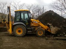 Used 2011 JCB 3 CX E