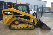 Used CATERPILLAR 279