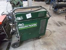Used MIGTRONIC weldi