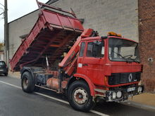 Used 1987 RENAULT G2