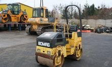 2003 BOMAG Bw 90 2003 road roll