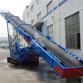 2016 Transporter STC conveyor