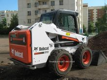 New 2014 BOBCAT S510
