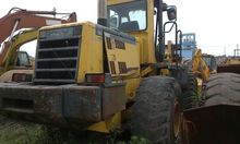 KOMATSU 360-3 wheel loader