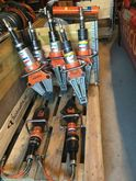 Used Rescue Tools Ho