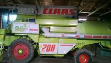 Used 1994 CLAAS Domi