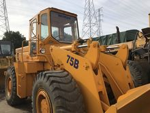 2011 MICHIGAN 75B wheel loader
