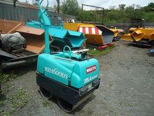 Used 2009 MIKASA MRH
