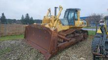 2001 KOMATSU D155AX-5 bulldozer