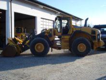 Used 2013 VOLVO L150