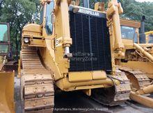 2008 CATERPILLAR D9R bulldozer