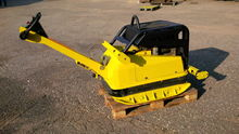 Used 2007 WACKER WAC