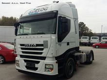 2012 IVECO STRALIS AS440S46T P