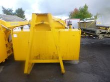 Used Gritter by auct