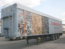 Used 2010 SCHWARZMÜL