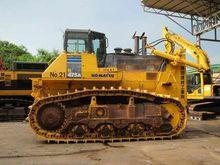 2012 KOMATSU D475 bulldozer