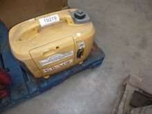 Generator by auction