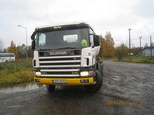 Used 1998 SCANIA P11