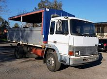 Used 1991 IVECO 145-