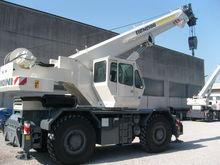 1992 TEREX 35BETA mobile crane