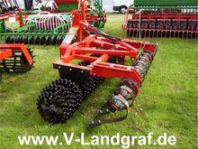 Expom Universal field roller