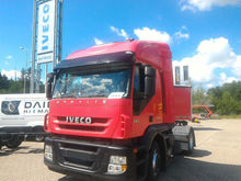 2012 IVECO Iveco STRALIS, AT440