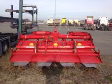Used 2012 GRIMME GF