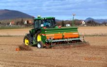 2017 AMAZONE D9 - 2500 Special,