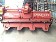 Used 1999 AMAC GF 5