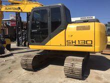 Used SUMITOMO SH130