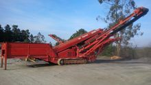 Used 2004 FINLAY 683