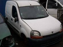 1997 RENAULT Kangoo for parts c