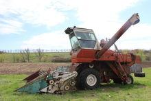 1989 SK Niva sk5 m1 combine-har
