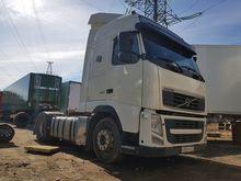 2010 VOLVO FH13.420 tractor uni