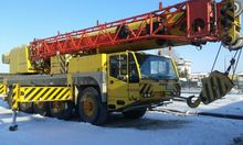 Used 2001 DEMAG AC 1