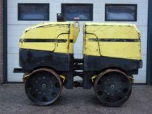 2007 WACKER RT82SC compactor