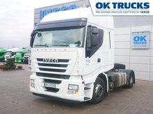 2013 IVECO Stralis AS440S50TP t