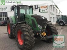 Used 2007 FENDT 930