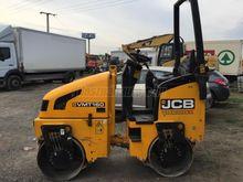 New 2011 JCB VMT160