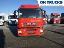 2008 IVECO Stralis AT260S36YP (