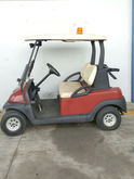 GOLF CAR Ingersoll Rand PRECEDE