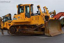 2013 DRESSTA TD-20R bulldozer