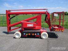 2004 PB Lifttechnik Dino 1120 a