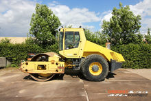 2000 BOMAG BW213DH-3 single dru