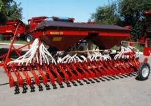 SPU-6D pneumatic seed drill