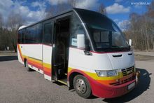 Used 2005 IVECO 65C1